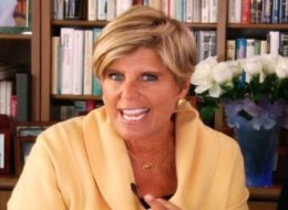 Smart Investing, From Suze Orman