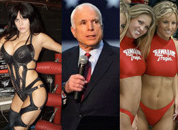 s MCCAIN STURGIS RALLY large Christina Aguilera Nude Grabbing Her Tits Click Here For Christina And Her ...