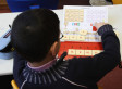Some People Just Born Good At Math, Study Shows