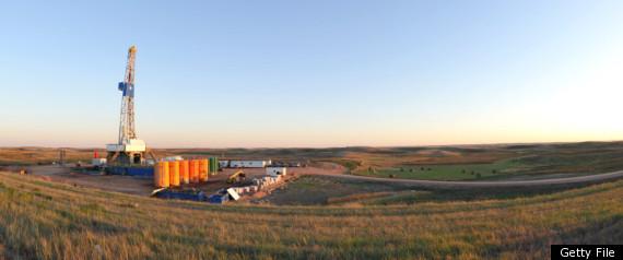 Fracking Panel