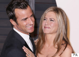Have Jen And Justin Pulled Off A Secret Wedding?!