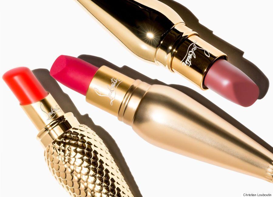 christian louboutin lipstick