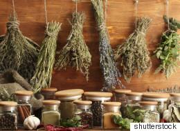 Les bienfaits des herbes et des épices