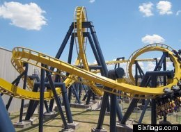 Amusement Parks Near Dallas: A Huffington Post Travel Guide