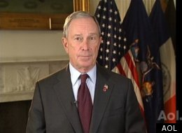You've Got... Michael Bloomberg