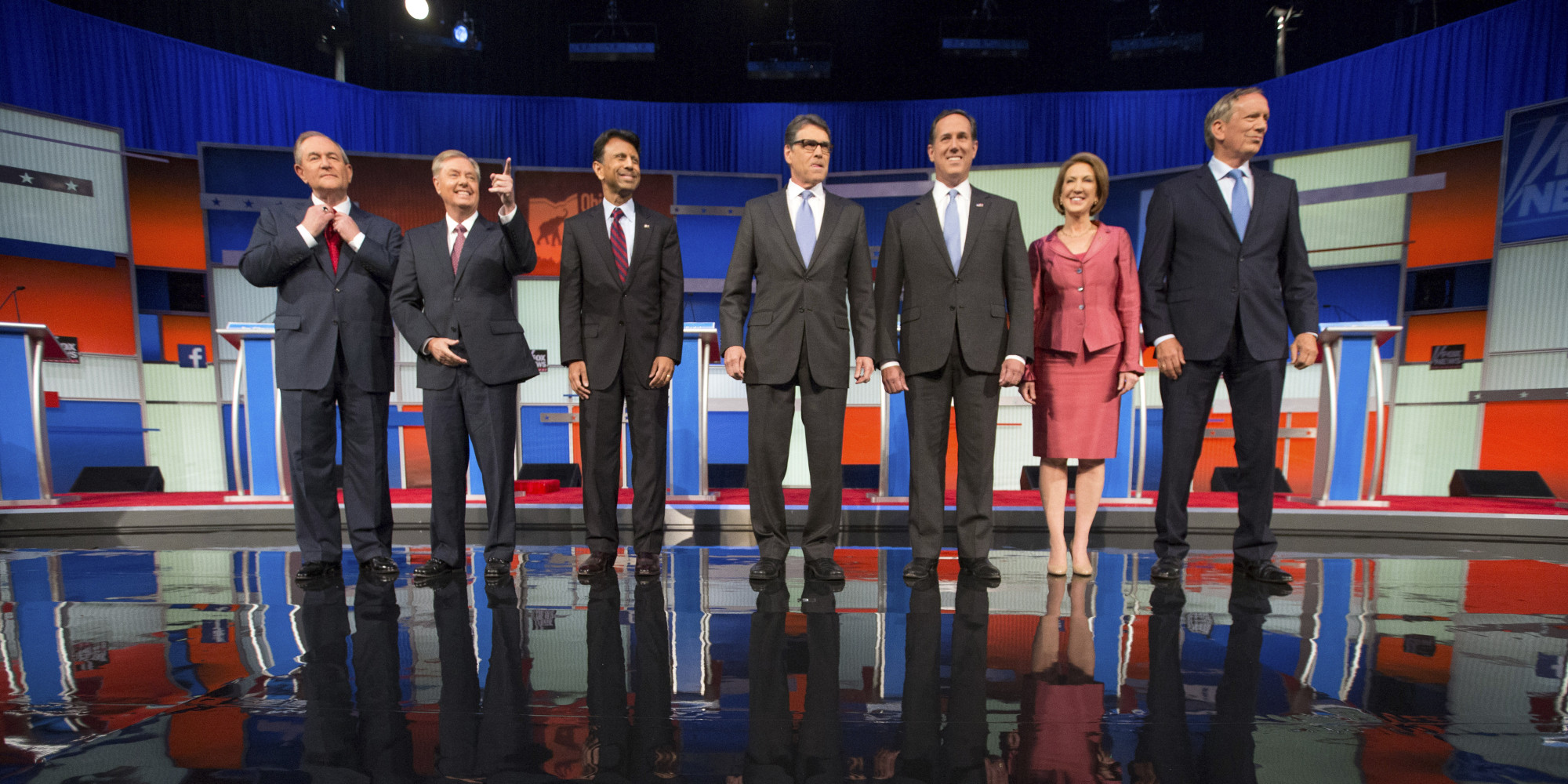 politics republican debate