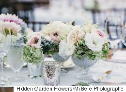 6 Things to Remember When Choosing Your Wedding Flowers