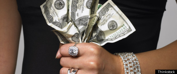 WOMEN LIFETIME ALIMONY