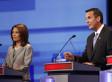 Iowa GOP Presidential Debate: Michele Bachmann And Tim Pawlenty Go Head-To-Head (VIDEO)