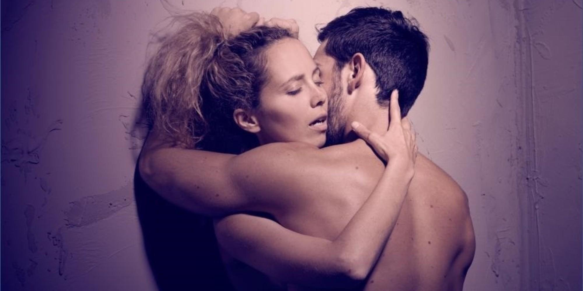 gv sexualität schreien beim sex