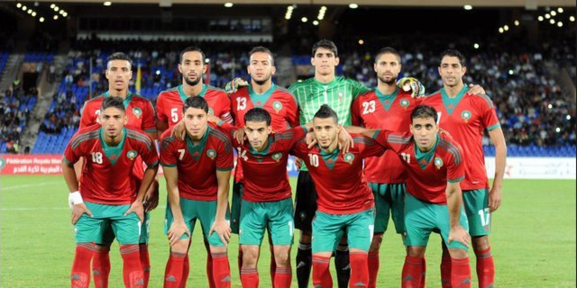 Rencontre de l'amitie maroc 2017