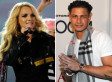 Britney Spears Gives Pauly D On-Stage Lap Dance (PHOTO)
