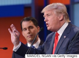 The Weirdest Things To Come Out Of The Republican Presidential Debate