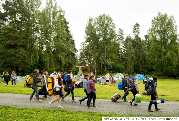 norway killings The recent shocking tragedy in norway has highlighted the disconnect between european nations and their muslim populations the norwegian suspected of killing 76 people in oslo and at a youth camp .