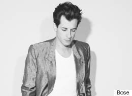 Mark Ronson 'Hungry For His Next Musical Inspiration'