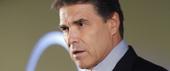 RICK PERRY ECONOMIC