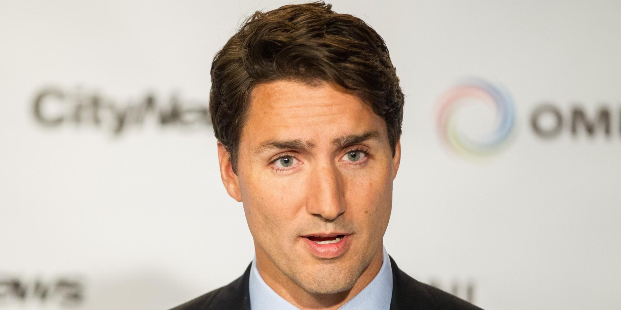 Prime Minister Justin Trudeau | Prime Minister of Canada