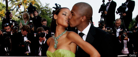 SELITA EBANKS NICK CANNON SEX LIFE