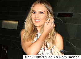 Perrie Edwards Is No Victim, And It's Time To Stop Treating Her Like One