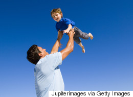 How Much Economic Power Do Dads Have?