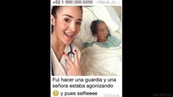 foto enfermera