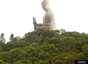 Eco-Buddhism