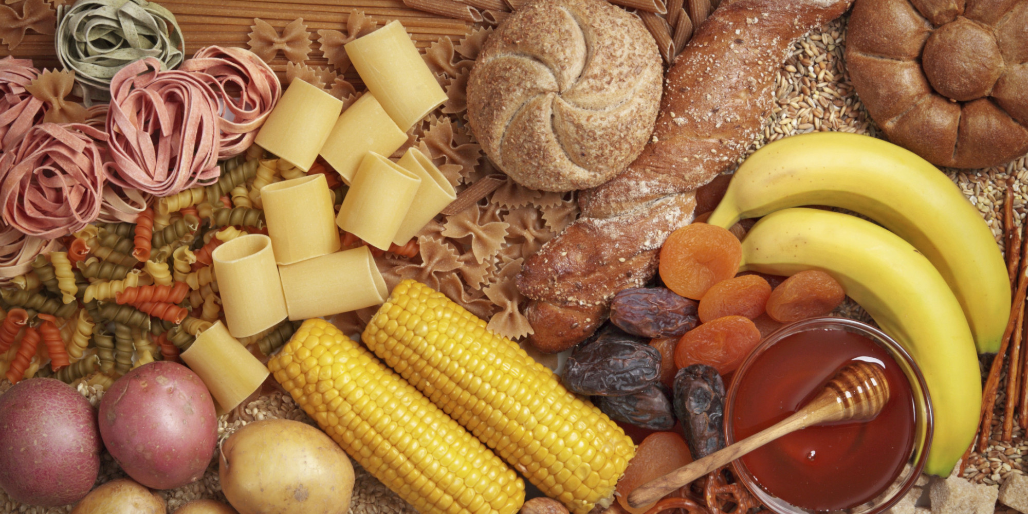 Carbohydrates Are The Reason Humans Are So Intelligent ...  Carbohydrates A...