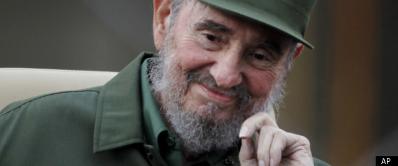 The accomplishments of fidel castro