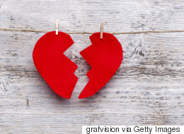 A letter to the broken-hearted.