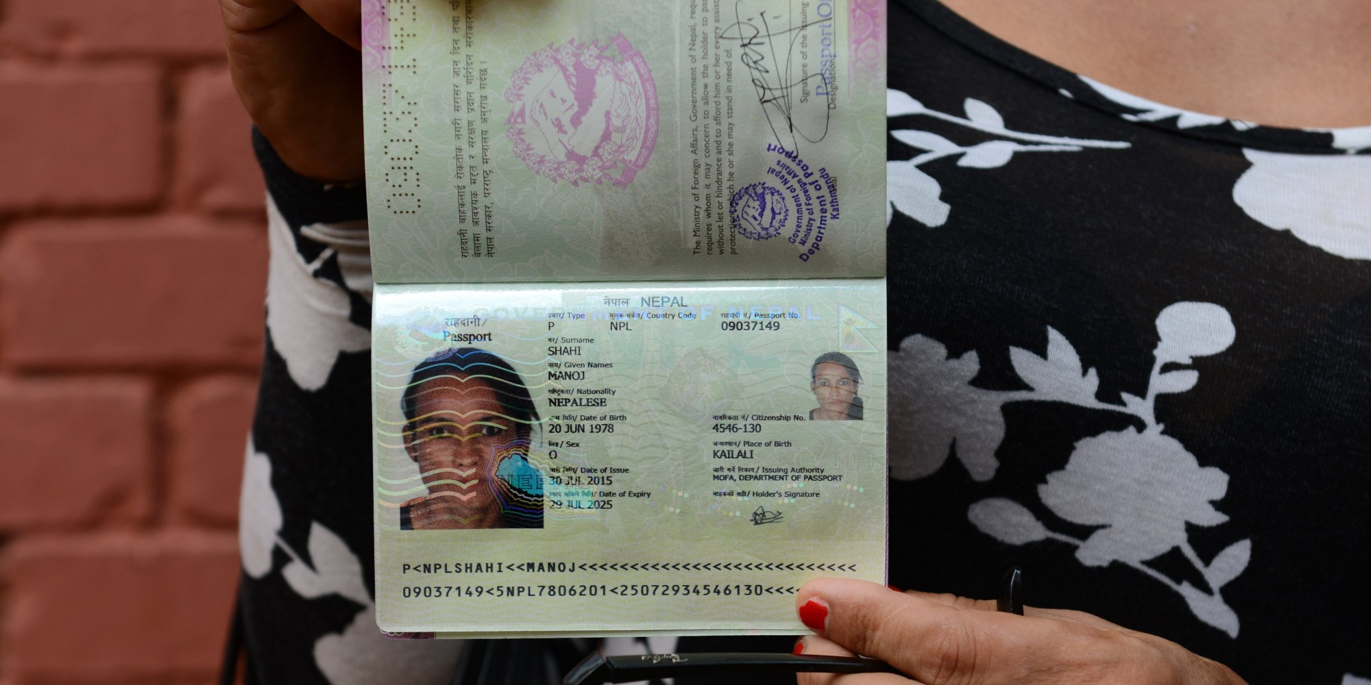 how to get nepal visa if you have philippine passport