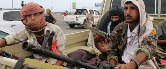 POPULAR RESISTANCE IN YEMEN
