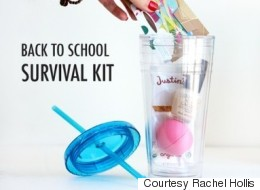 5 Special Back to School Treats for Kids and Mom