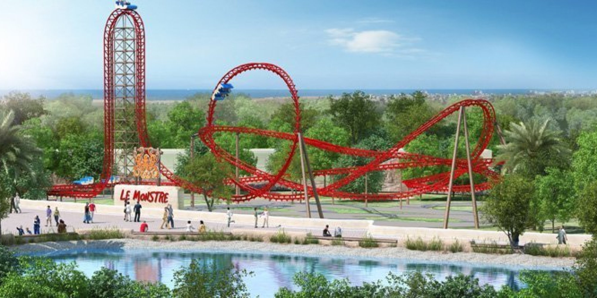 Le parc Sindibad ouvrira ses portes mercredi 12 août Alec Baldwin Facebook