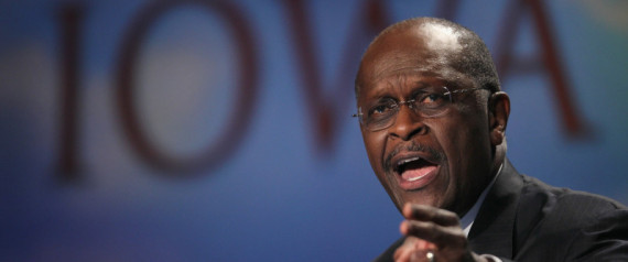 HERMAN CAIN IOWA STRAW POLL RESULTS