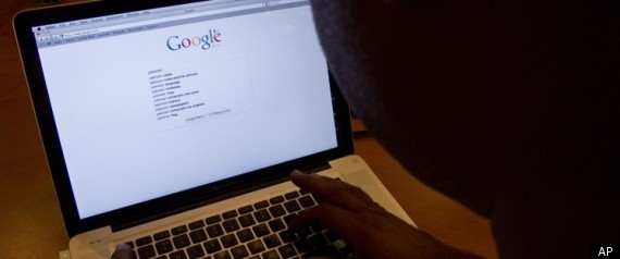 GOOGLE POSTS SOCIAL SEARCH