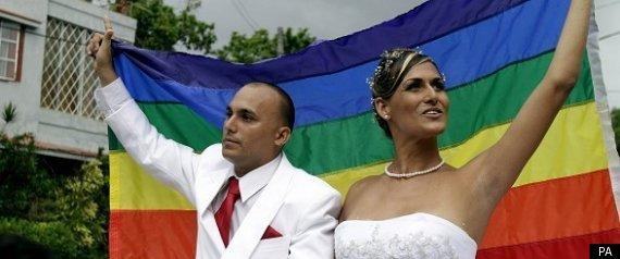 Matrimonio transessualit e corti giudiziarie istinti for Permesso di soggiorno dopo matrimonio