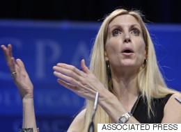 Ann Coulter: 'Los latinos tienen aceptación cultural de la violación de niños'