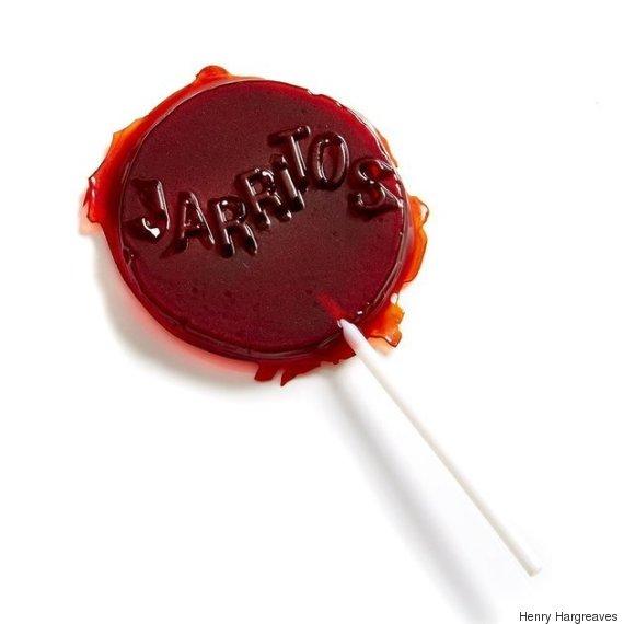 jarritos lollipop