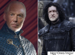 Labour Party Politicians Work Surprisingly Well As 'Game Of Thrones' Characters
