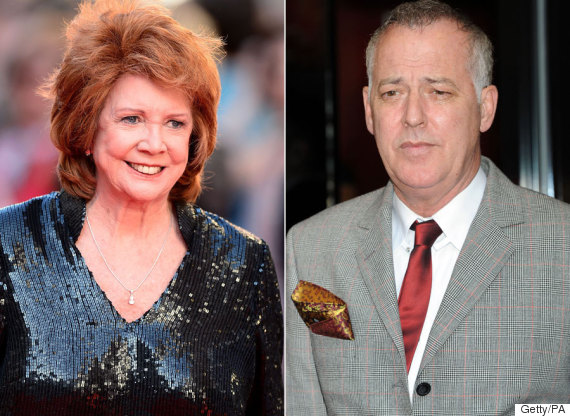 cilla black michael barrymore