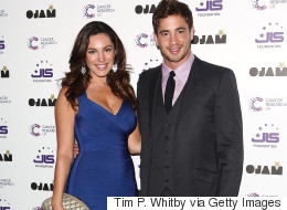 Danny Reveals Kelly Brook Break-Up Pushed Him Into Depression