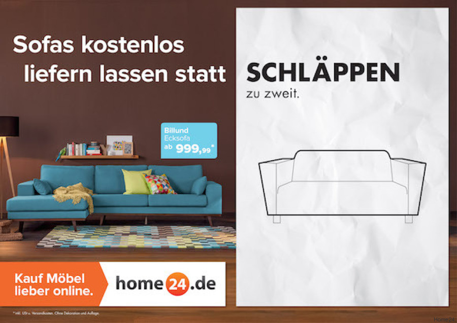 diese werbung ist das lustigste ikea bashing seit langer zeit. Black Bedroom Furniture Sets. Home Design Ideas