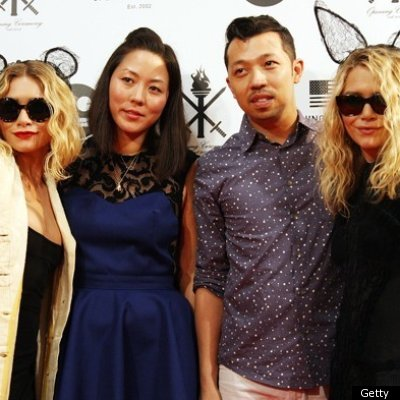48af68c6 The fashion world has been doing a lot of chess moves lately, the latest,  Kenzo has hired the Opening Ceremony duo Humberto Leon and Carol Lim to  inject a ...