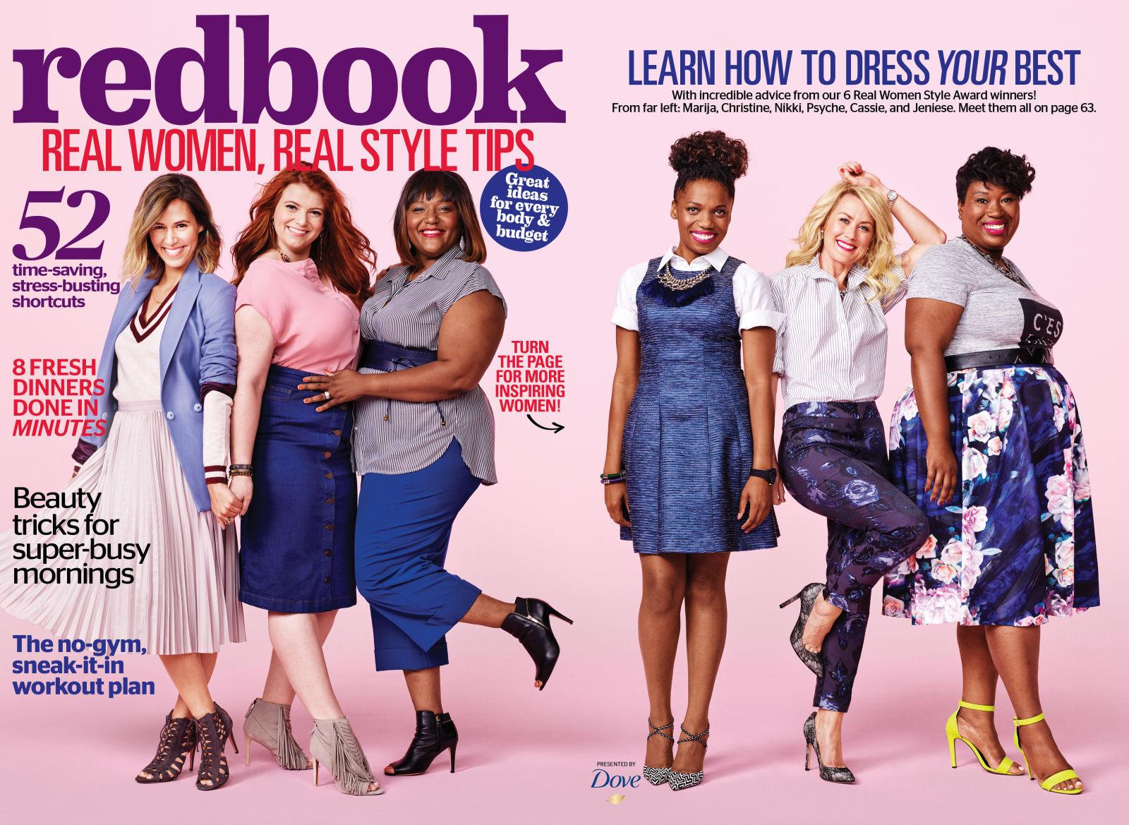 redbook september cover