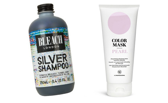 The Best Advice And Products For Bleach Blonde Hair Like