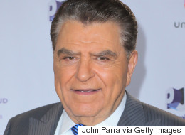 Don Francisco estará en Telemundo para recibir un premio honorífico