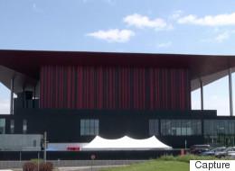 Amphithéâtre Cogeco : plus de 850 000 $ en équipement audio inutilisé (VIDÉO)