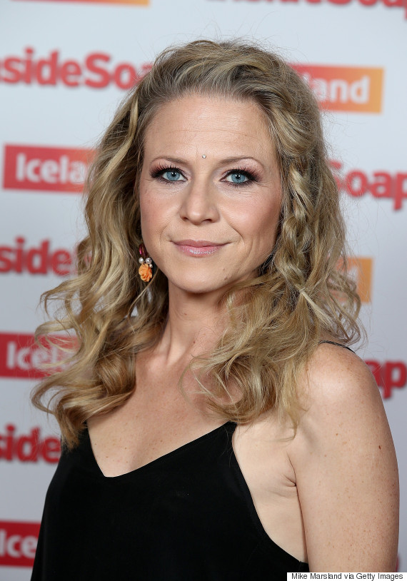 Kellie Bright net worth