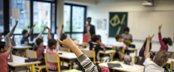 SCHOOLS ALGERIA