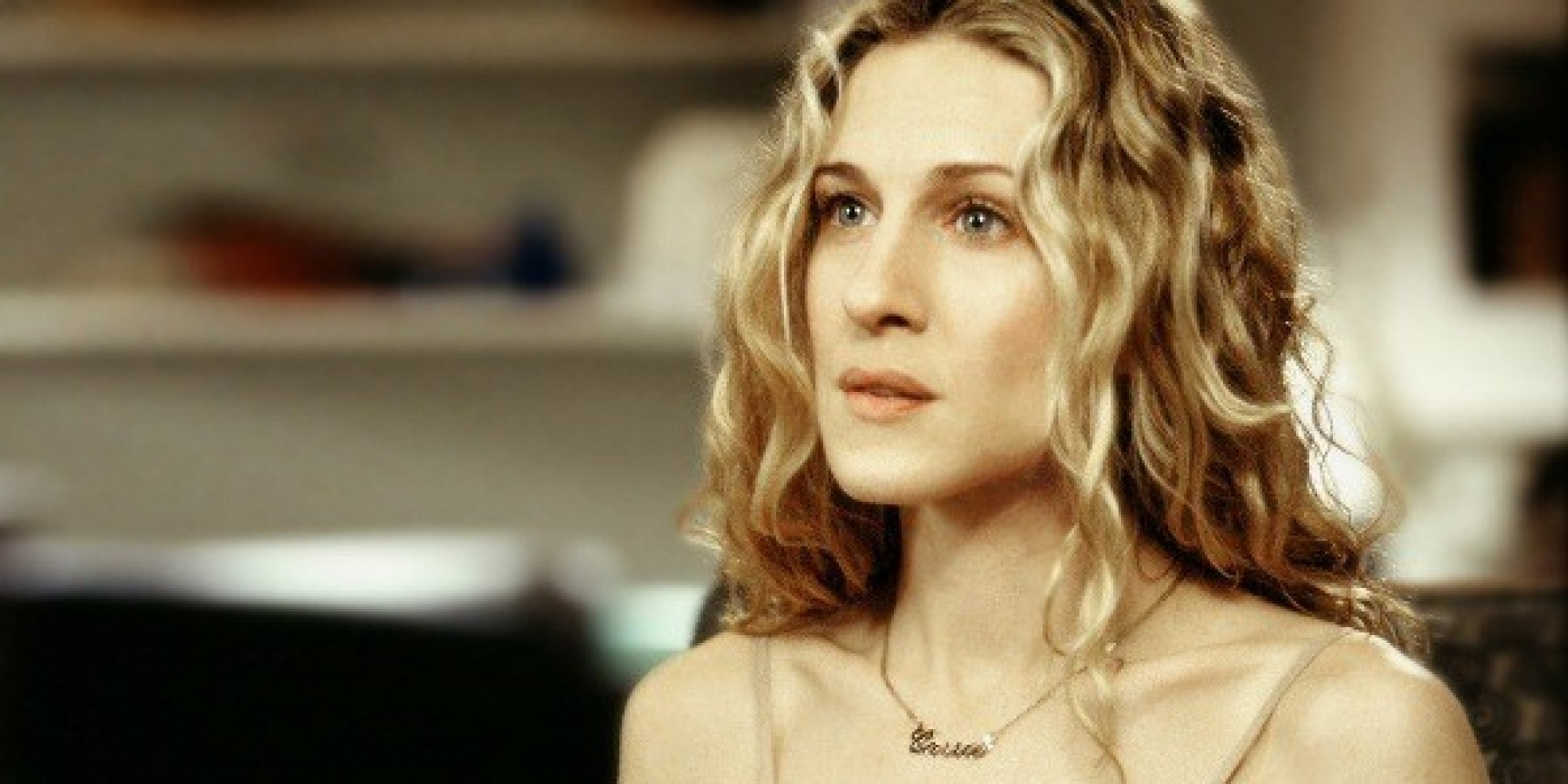 Carrie Bradshaw Carrie Bradshaw Apartment Sex And The City Writers New York Home